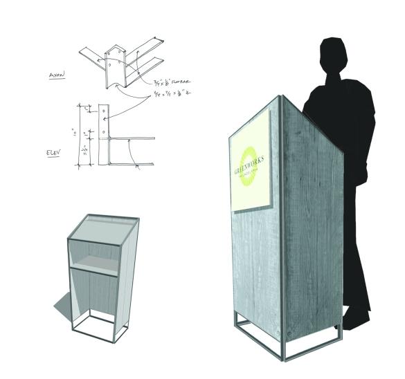 PDF Plans Wood Plans Podium Download storage building ...